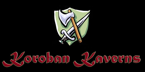 Koroban Kaverns Home of OdinsRune