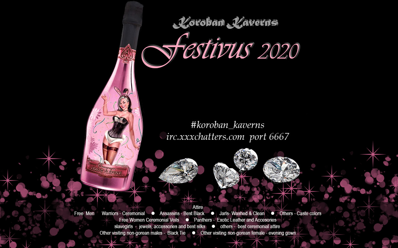 Festivus 2020 Poster by enya